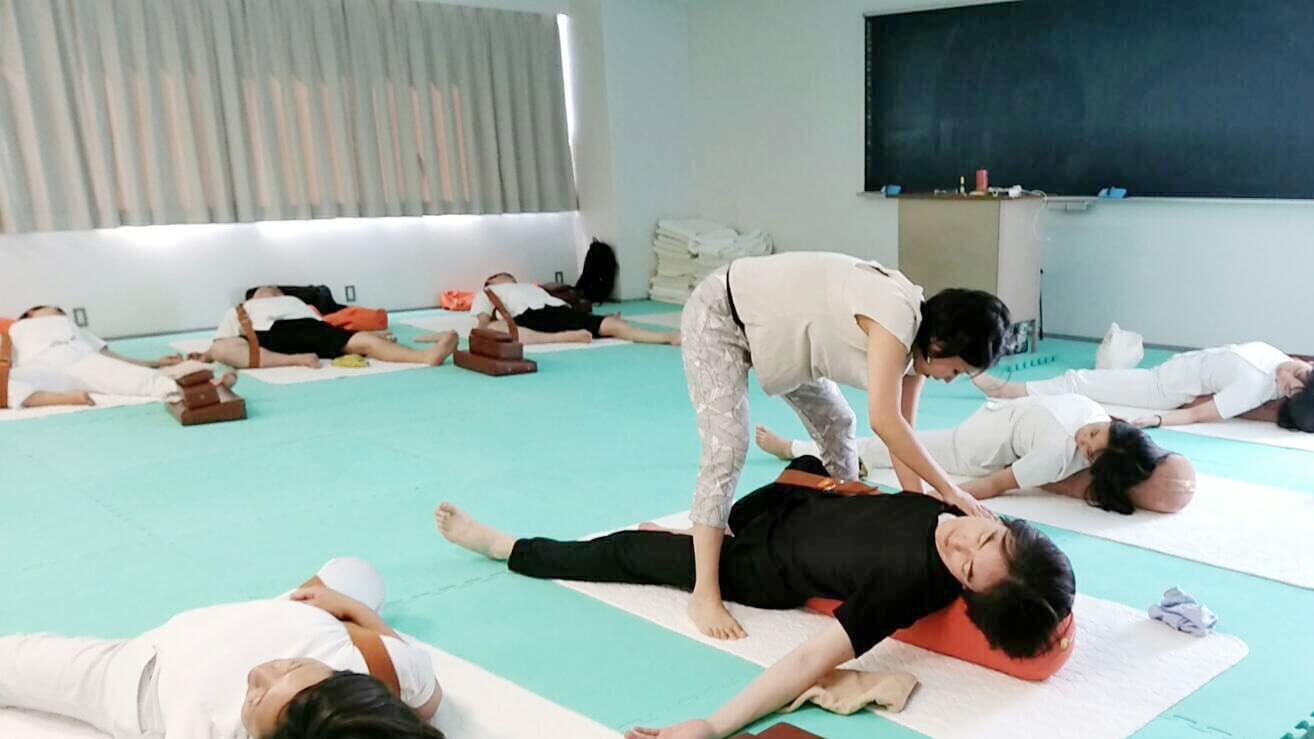 東京医療福祉専門学校3