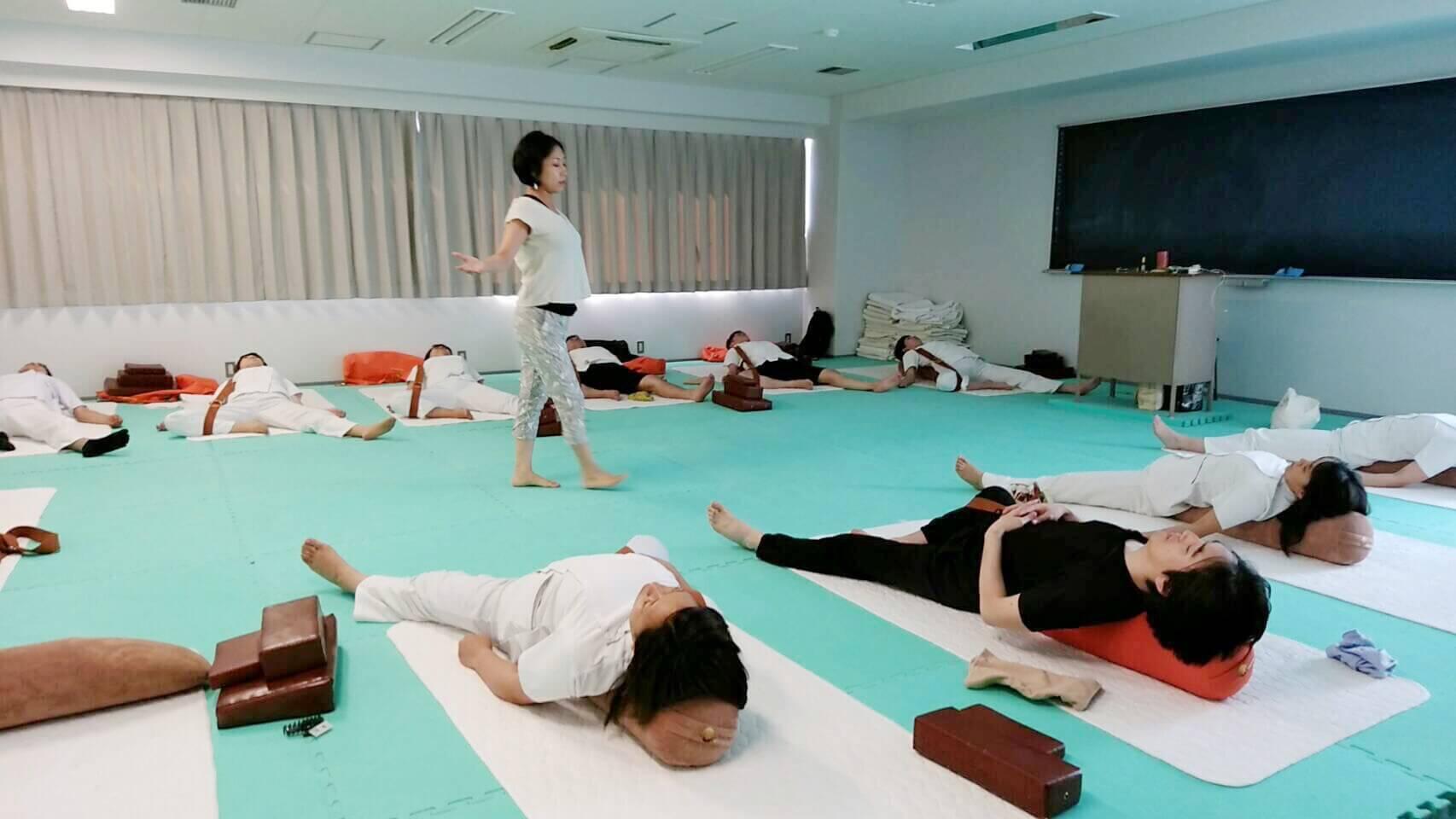 東京医療福祉専門学校1