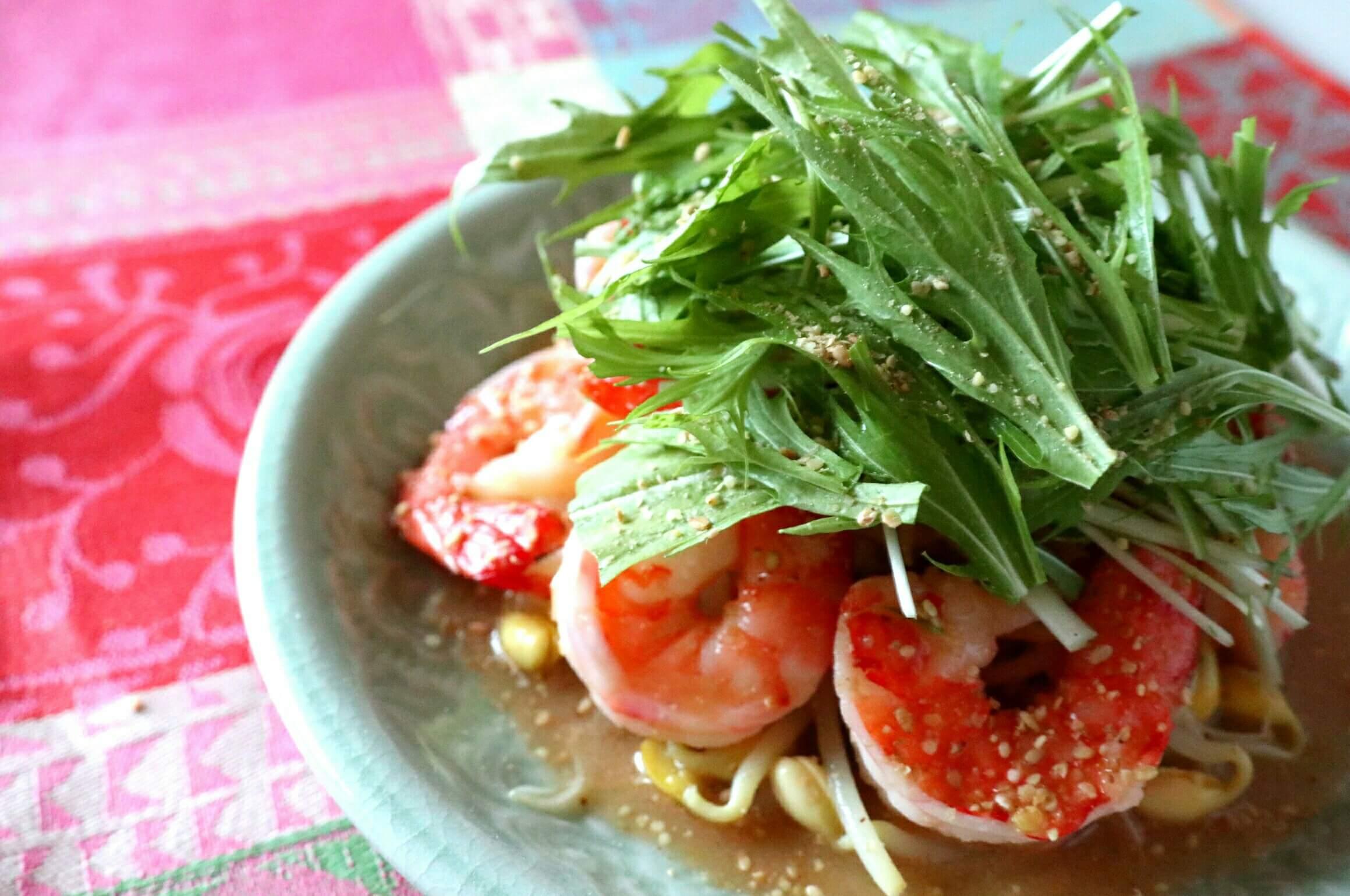1月食レシピ1,